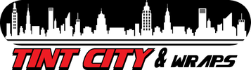 Tint City Fort Lauderdale Tint, Wraps, Advertising, Audio